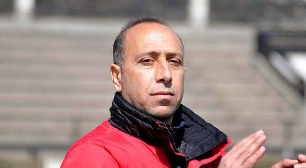 محمد عطار